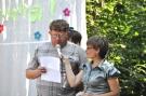 Празднование Дня села Половинного-2011