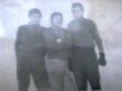 Друзья, 1968 г.