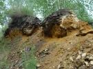 Два верблюжьих горба из песчаника