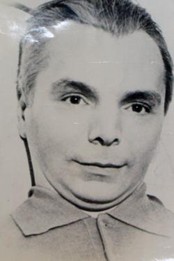 Леонид Иванович Куликов.