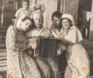 Твердовы и Соколовы