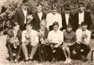 Школьные годы 1958-1968
